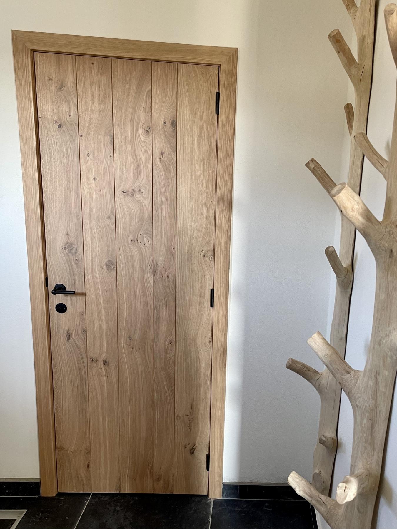 Un <span>dessin de bois</span> pur et simple